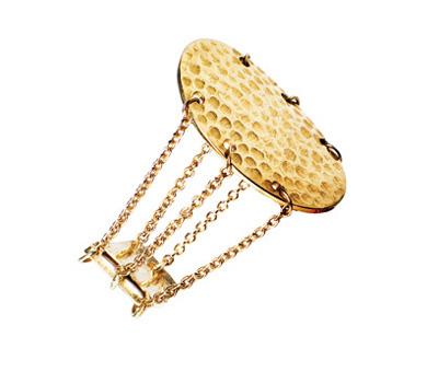 Bague Maya JEL - Jewellery Ethical Luxury.