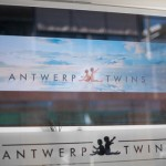 Antwerp Twins Diamonds.
