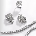 Bijoux Platine et Diamants - Mellerio Dits Meller.