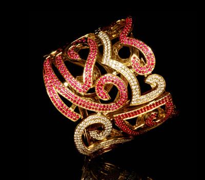 f07b1cedee6 Bracelet Retro-Active - Corrupt Design Jewelry.