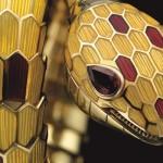 Bracelet Montre Serpenti Bulgari - 1967.