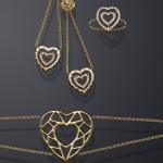 Collection Mon Coeur - Lisonia Joaillerie.