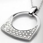 Pendentif Diamants Success Skin - Fred Paris.