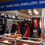 Stand Jewellery Arabia 2009.