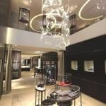 Boutique Montblanc Luxe Paris - 7 Rue de la Paix.