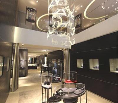 boutique montblanc luxe paris 7 rue de la paix made in joaillerie. Black Bedroom Furniture Sets. Home Design Ideas