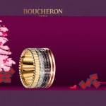 Christmas Follies - Boucheron Joaillerie et SOS Villages d'Enfants.