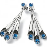 Boucles d'Oreilles - Swatch Jewelry Bijoux.