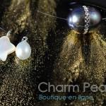 CharmPearl - Boutique de Bijoux Perles en Ligne.