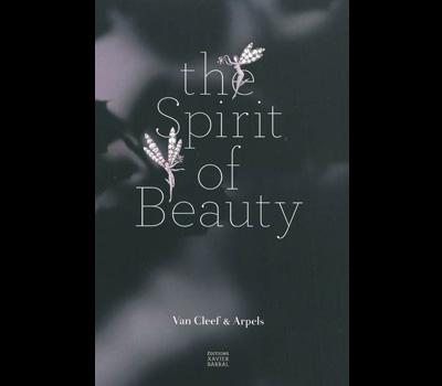 Livre Spirit of Beauty - Van Cleef & Arpels.