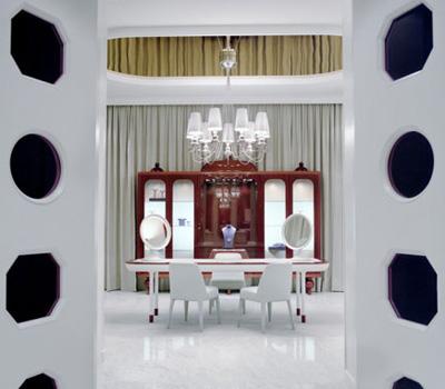 Boutique Fabergé Joaillerie Genève.