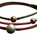 Bracelet Trésors de la Mer - Anna Tabakhova Bijoux.