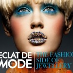Salon Éclat de Mode Jewellery 2010.
