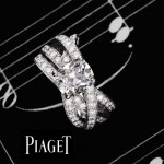 Bague Danse - Limelight Jazz Party Piaget.