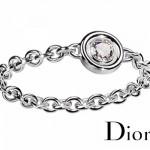 Solitaire Diamants Maxioui - Dior Joaillerie 990€