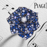 Bague Vocalise Rose - Limelight Jazz Party Piaget.