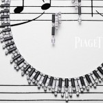 Parure Piano - Limelight Jazz Party Piaget.
