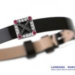 Bracelet Mistinguett - Lorenza Joaillerie Paris.