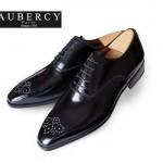 Chaussures Aubercy Motifs Diamants - Accessoires Bijoux.