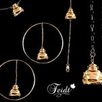 Collection Bouddha - Bijoux Feidt