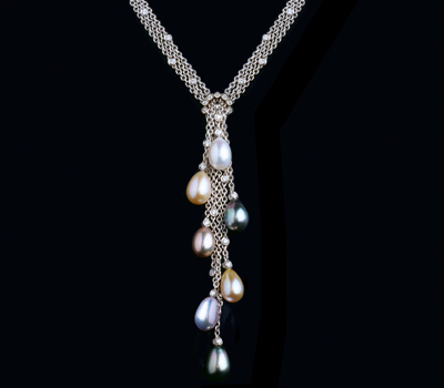 collier femme bijoux brigitte
