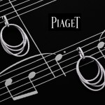 Boucles d'Oreilles Danse - Limelight Jazz Party Piaget.