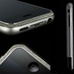 iPhone Joaillerie Diamants - Accessoires Bijoux.