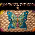 Minaudiere Bijou Butterfly - Sylvia Toledano.