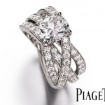 Bague Danse Diamants - Limelight Jazz Party Piaget.