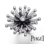 Bague piano face - Limelight Jazz Party Piaget.
