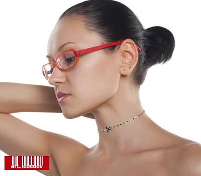 Punctirus Jewelry par Art Lebedev Studio.
