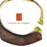 Exposition Bijoux Thierry Vendome Chez Elsa Vanier.