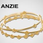 Bracelet Fleur - Anzie Jewelry.
