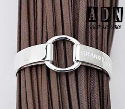 bracelet grand karma adn bijou de naissance made in joaillerie. Black Bedroom Furniture Sets. Home Design Ideas