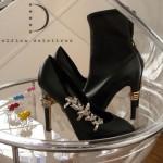 Shoes Bijoux - Delfina Delettrez Joaillerie.