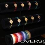 Bracelets Overson Sun sur Cordons - Overso Paris.