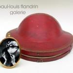 Exposition Bijoux - Galerie Paul-Louis Flandrin Paris.