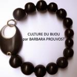 Bijoux de Créateurs - Exposition Barbara Prouvost.