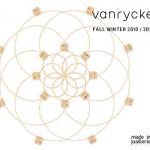 Bijoux Vanrycke Collection Hiver 2010/11.