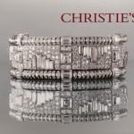 Bracelet Boucheron - Vente Bijoux Christie's.