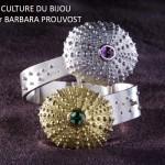 Bracelet Laurence Oppermann - Exposition Barbara Prouvost.