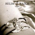 Collection Bracelets - Bijoux Relim Yaich Paris.