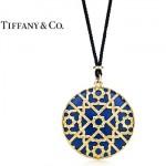 Collier- Marrakech Paloma Picasso- Tiffany & Co Jewelry.