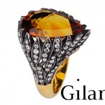 Bague Passionate - Gilan Joaillerie Turquie.