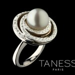 Bague Shining Parabola - Taness Joaillerie.