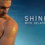 Bijou de Peau Or Tribal - Shine par Delafée.