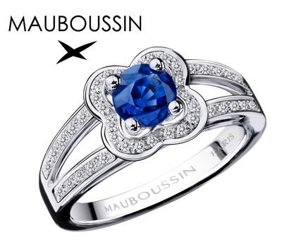 vente priv e presse de bijoux mauboussin made in joaillerie. Black Bedroom Furniture Sets. Home Design Ideas