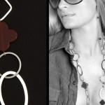 Collier Bijou Lunettes Jennifer - By Nicole.