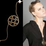Collier Bijou Lunettes Margaux - By Nicole.