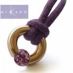 Pendentif New Born - Mikado Bijoux pour Enfants.
